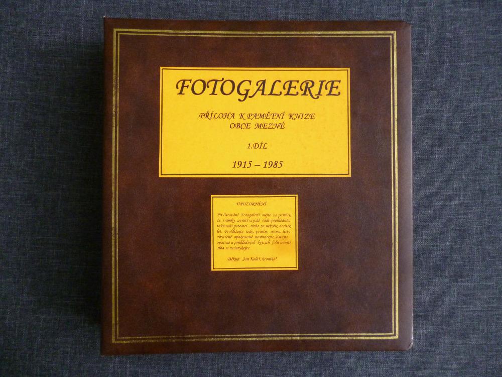 Album 1915-1985