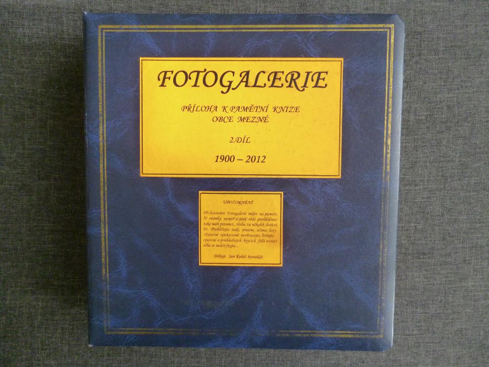 Album 1900-2012